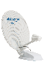 Antenne satellite automatique ANTARION G6+ 72 cm MICROPERFOREE + DEMO TNT
