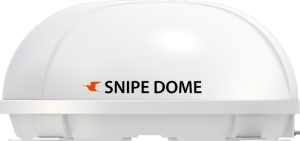 antenne satellite SNIPE A DOME MN RONDE