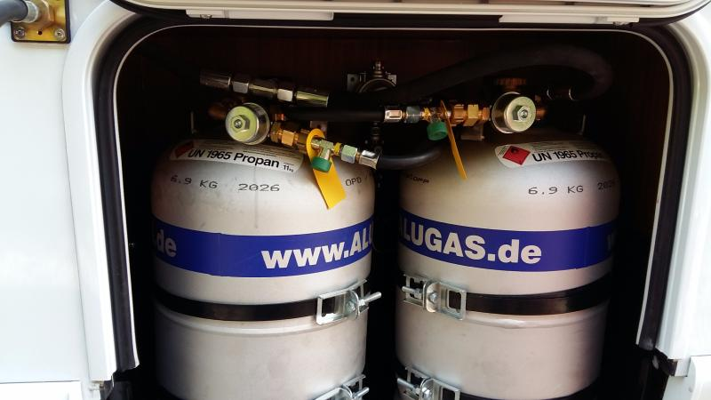 Informations bouteilles gaz gpl camping car shopevasion - Tarif bouteille de gaz ...
