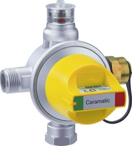 INVERSEUR AUTOMATIQUE Caramatic Switch Two FILET 20/150 GOK
