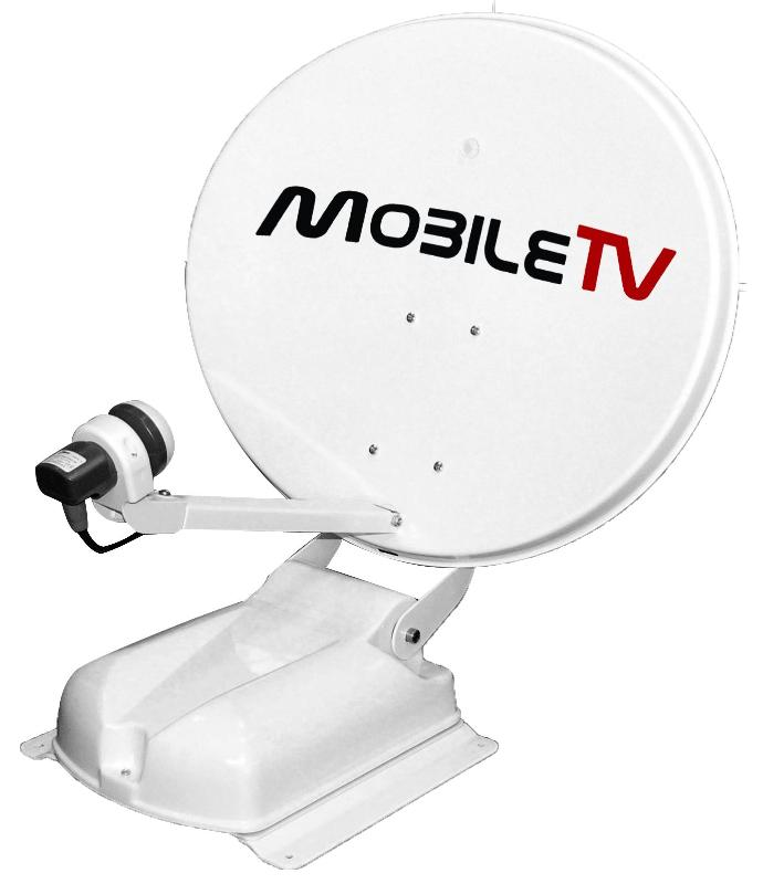 kit antenne mobiletv capture 65 cm tv fransat. Black Bedroom Furniture Sets. Home Design Ideas