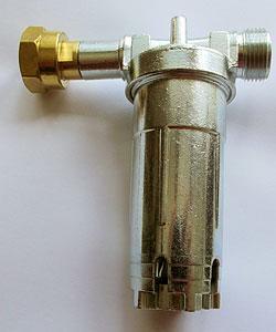 TRUMA Cartouche de Remplacement pour Filtre /à gaz